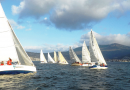 Unpredictable conditions for second race of Winter Series