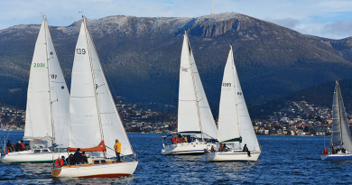 Tilford Auto Group Winter Series: Race 3