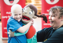 Puppet show to teach Tasmanian children the meaning of compassion