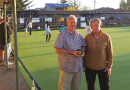 Barefoot bowlers roll into action