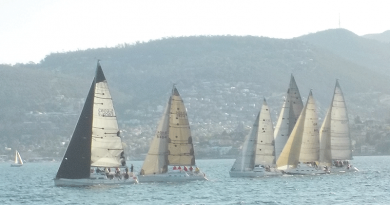 Welcomed conditions deliver great racing