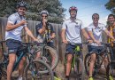 Risdon Vale youth build 'world-class' bike trail