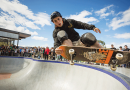 $1.14 million Kangaroo Bay skate park worth the wait