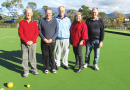 Bowls club rounding up support for new members