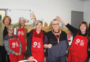 Red Cross Op Shop opens in Rosny Park