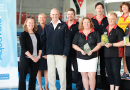 Clarence Aquatic Centre YMCA claims top honour