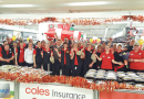 Coles creates local jobs with new-look Eastlands supermarket