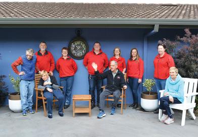 Bunnings Mornington welcomes local team members