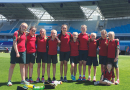 """School mantra provides inspiration for Corpus Christi girls at """"The G"""""""