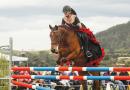 Tasmania's best riders strut their stuff in Lauderdale