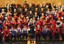 Concert pays tribute to ANZACs