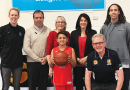Sporting facilities given new lease on life thanks to grant funding