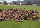 Pupils talk health with the Hawks