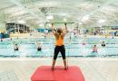 The benefits of water-based exercise