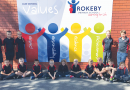Rokeby Primary School embraces new values