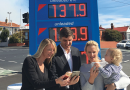 Fuel pricing app to benefit Tasmanian motorists