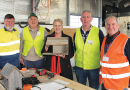 Howrah Men's Shed welcomes Tasmanian Senator