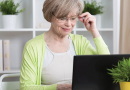 Claiming Age Pension online