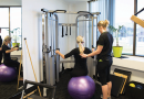 Health and fitness open day