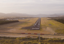 $40 million Hobart Airport runway extension complete