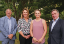 Rosny College graduate awarded TasWater scholarship