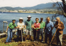 Local group celebrates 25 years of landcare