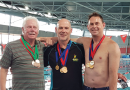 Tasmania makes a splash at Australian Finswimming Championships