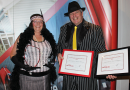 Family business wins franchisee of the year