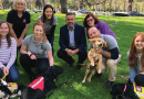 Assistance dogs to support veterans