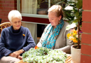 Aged care and positive ageing