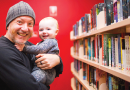 Libraries Tasmania reopens its doors