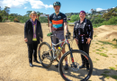 Clarence Mountain Bike Park better than ever after 11 years